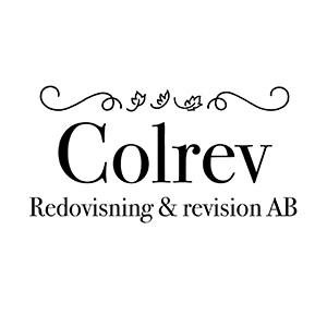 Colrev logotyp